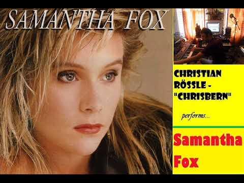 Samantha Fox - Touch Me (Instrumental by Christian Rössle)