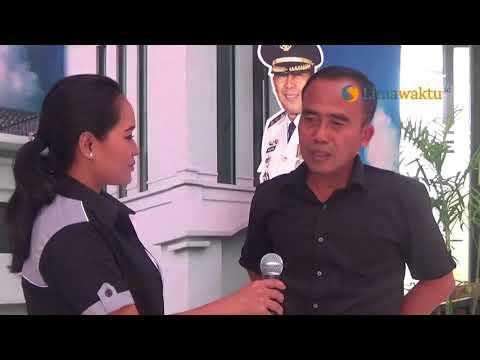 Kota Cimahi Ikuti Tujuh Nomor Bulu Tangkis Porda Jabar