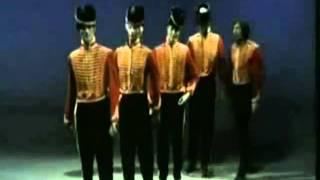 Rob de Nijs - Jan Klaassen De Trompetter