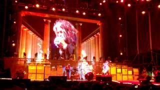 Aerosmith in Cordoba 2016 - Stop Messin' Around (Fleetwood Mac cover)