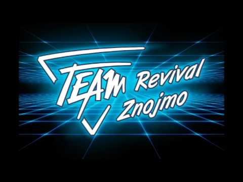 Team revival Znojmo - Nároční