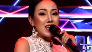 Live - Duo Penyanyi Lagu Thailand Viral Wik WIk Ah AH