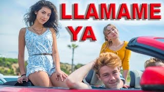 Giselle Torres - LLAMAME YA  (Video Oficial)