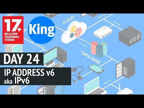 200-301 CCNA v3.0 | Day 24: IP Address V6 | Free CCNA ...
