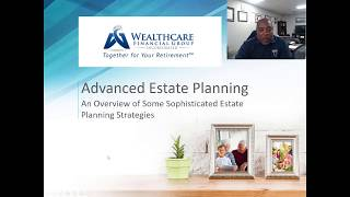Choose Your Path for Retirement: Advanced Estate Planning