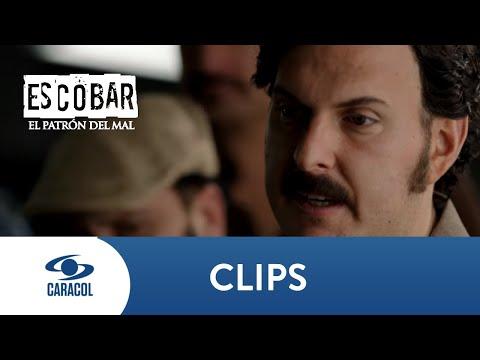 Escobar, el Patron del Mal - Caracol TV | Caracol TV