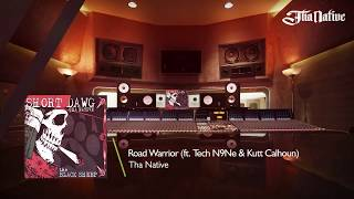 Tha Native - Road Warrior (feat. Tech N9Ne and Kutt Calhoun) (Music Video)