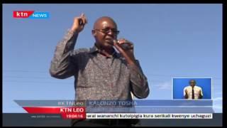 KTN Leo: Wakazi wa Voi wasema Kalonzo Musyoka Tosha kupeperusha bendera ya CORD, 14/11/16