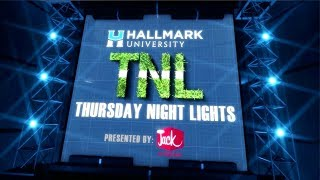 Thursday Night Lights 2017 Game 1 -San Antonio-
