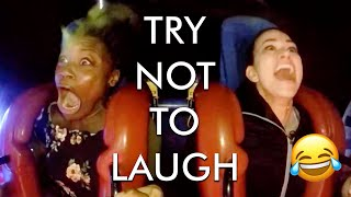 [2 HOUR] Try Not to Laugh Challenge! Funny Fails 😂 | Best Funny Fails | Funniest Videos | AFV