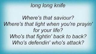 Ac Dc - Night Of The Long Knives Lyrics