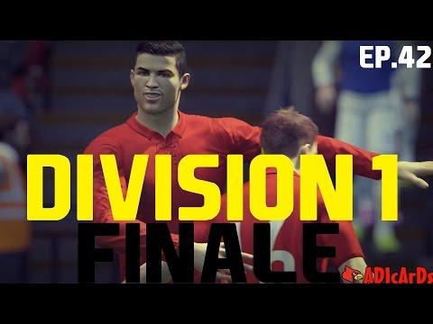 FIFA 16 (17)  - FULL DIVISION 1 GAMEPLAY / #1