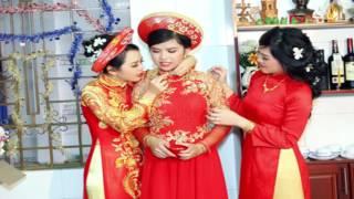 Lạ kỳ: Ba chị em ruột cưới chung một ngày tại Vũng Tàu