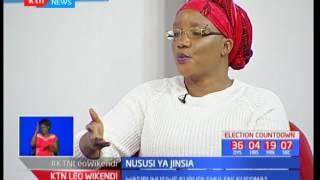 Nususi ya Jinsia : Watoto wa shule kupachikwa mimba, Ni nani wa kulaumiwa ?