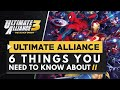 6 Things You Need to Know About Marvel Ultimate Alliance 3 The Black Order