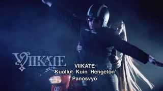 Viikate - Kuollut Kuin Hengetön (Killed By Death)