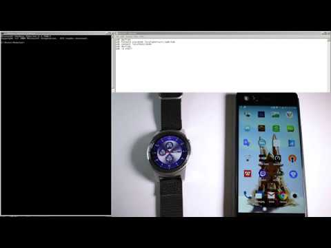 Smart watch tips] How to adjust the display scaling of your