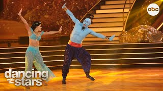The Miz's Quickstep – Dancing with the Stars
