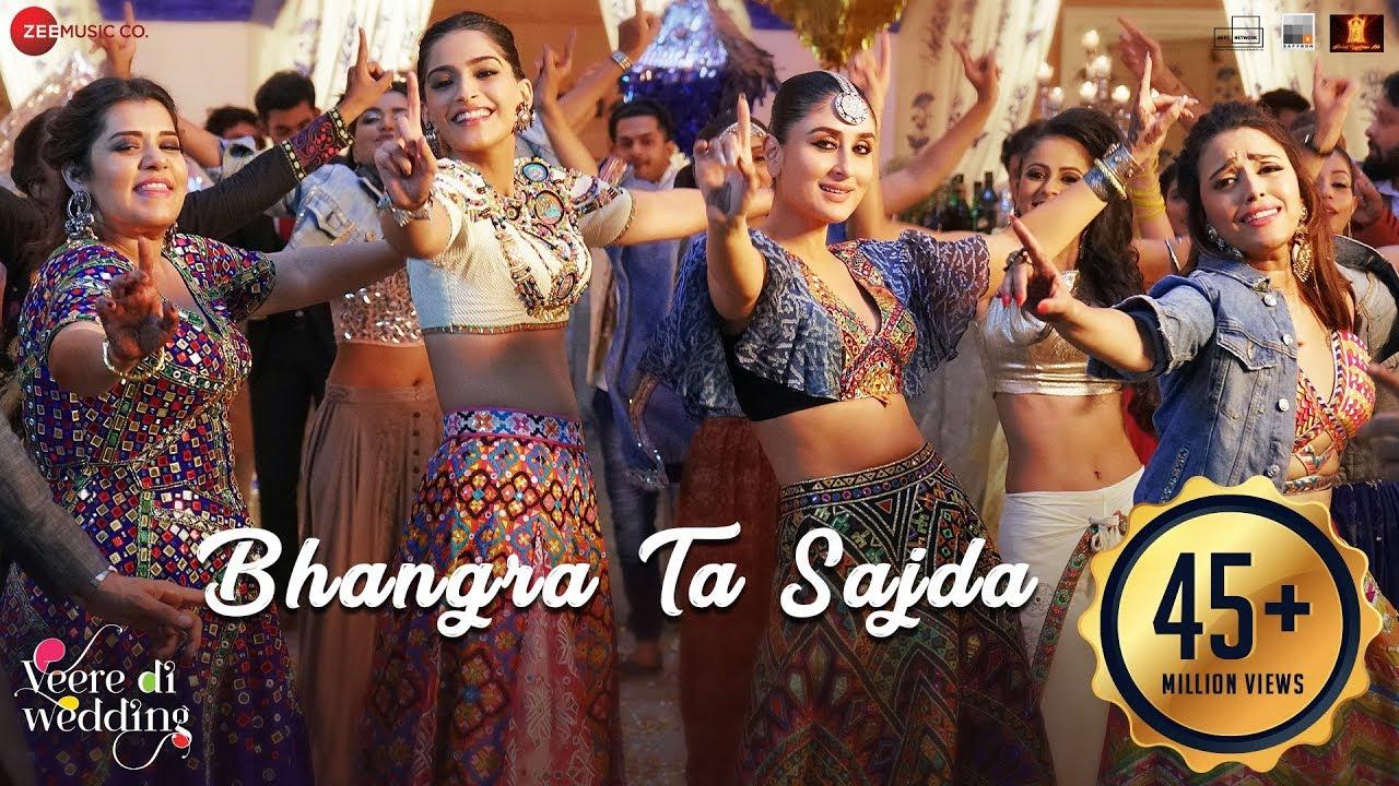 Bhangra Ta Sajda mp3 Song