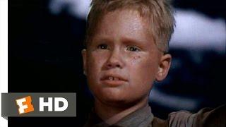 Shane, Come Back! - Shane (8/8) Movie CLIP (1953) HD