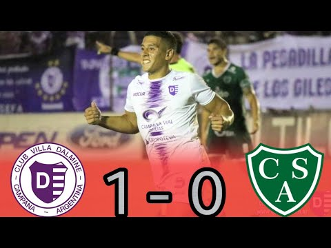 Un Sarmiento sin rumbo sumó su tercera derrota consecutiva