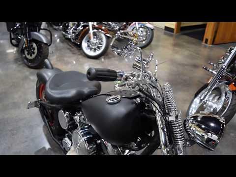 2005 Harley-Davidson Custom Bobber in South Saint Paul, Minnesota - Video 1