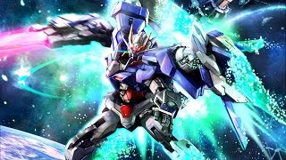 Gundam vs Gundam Next plus 00 raiser unlock!!!!!!!!!!