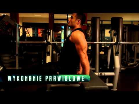 Słabych mięśni pochwy