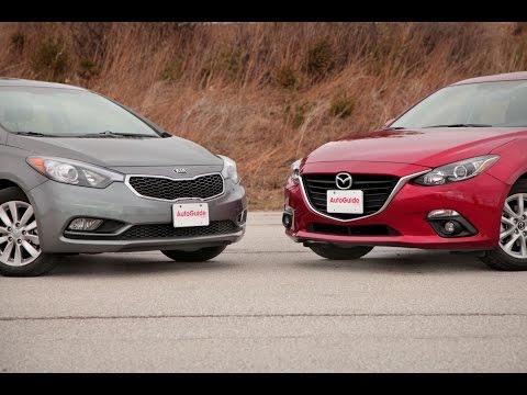 2015 Mazda3 vs 2015 Kia Forte5
