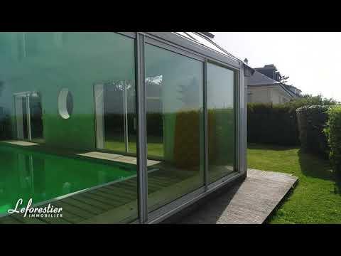 Moderne Villa mit sehr außergewöhnlichem Meerblick