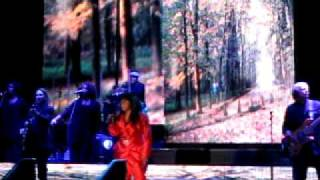 Donna Summer - MacArthur Park - Live in Brooklyn NY