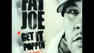 Fat Joe ft Nelly, Yaviah and Voltio - Get it Poppin (Chowsen Few Remix Unreleased)( By Lil Eddie)