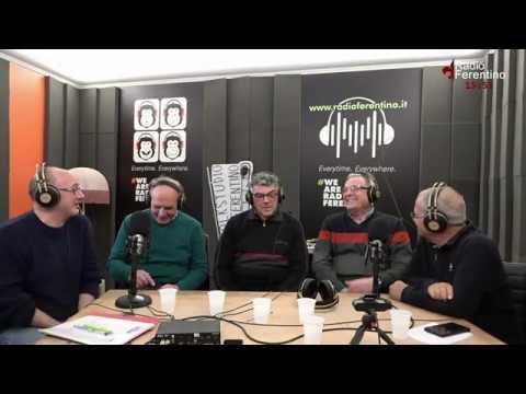 Musica…Musica, ospiti in studio PAOLO AFFINATI, DINO MAGLIOCCHETTI, VINCENZO AFFINATI