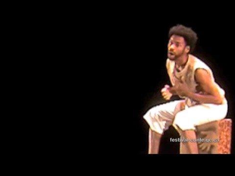 La Voix de la jungle au Théâtre L'Essaïon