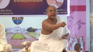 Jain Pravachan - Mahabodhivijayji Pravachan On Hu Manas To Banu Part -2