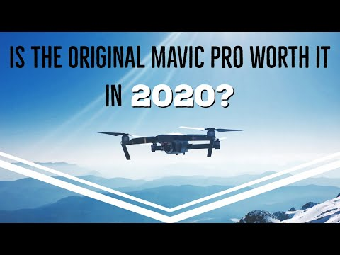 is-the-original-mavic-pro-worth-buying-in-2020