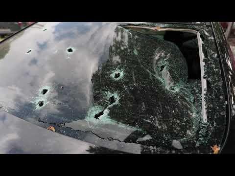Motorista de aplicativo e enteado de 7 anos são baleados na Zona Oeste do Recife
