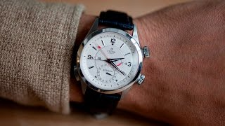 A Week On The Wrist: The Tudor Heritage Advisor