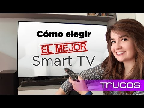 Mejor TV 2019: Trucos para comprar mejor Smart TV de LG