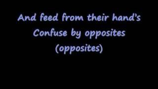 Jars By Chevelle *Lyrics*