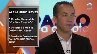Palco a debate - Jugadores extranjeros en la liga MX 2017