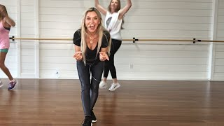 Dance Fitness with Susan 8/14/2021