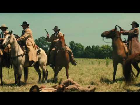 The Magnificent Seven 2016 - Death of Faraday, Goodnight and Billy Rocks