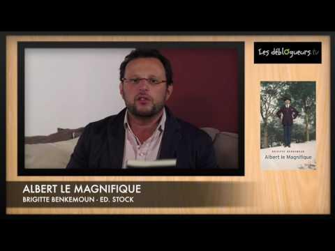 Vidéo de Brigitte Benkemoun