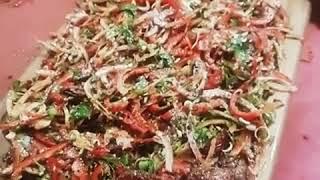 Adana Etin Lezzet Adresi Uzun Köprü Ocak Başı -Turkish Street Food