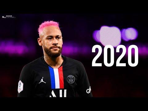Neymar Jr 2020 – Neymagic Skills & Goals | HD
