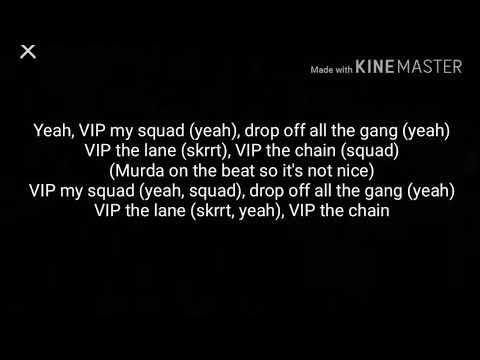 Bigger than you (Lyrics) Quavo/2 Chainz/ Drake