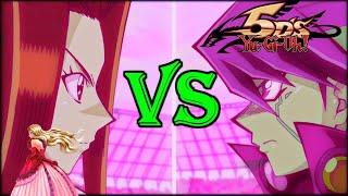 Yusei vs Akiza Exhibition Duel [F2P Yu-Gi-Oh! Duel Links]