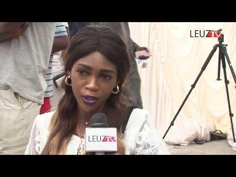 Vidéo: Médinatou Salam; les thiantacounes renouvellent leur allégeance à Cheikh Béthio