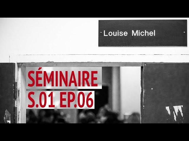 Vidéo, Séminaire Mensuel Mars 2018 - les droits économiques de la personne